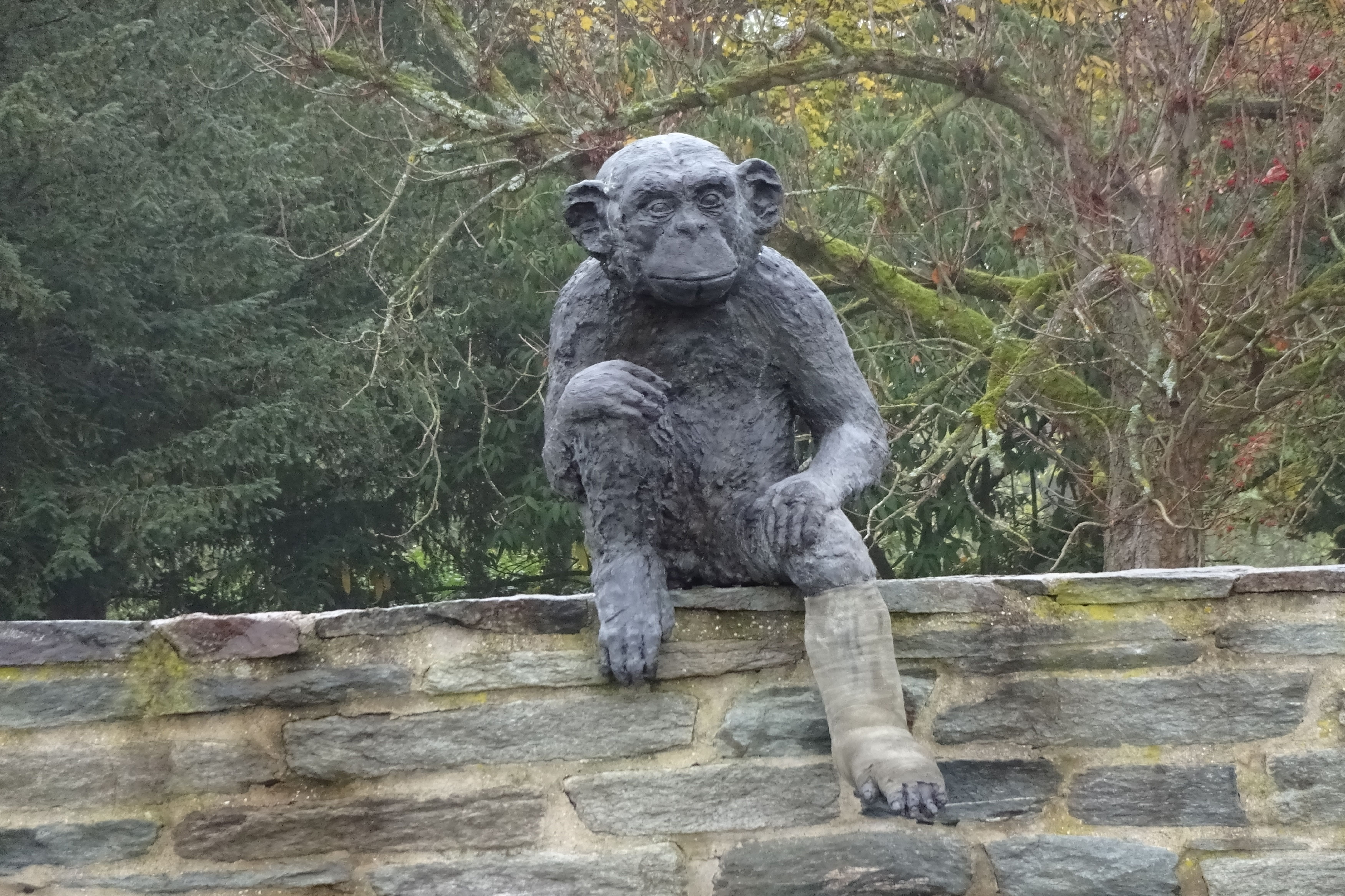 Skulpturenpark Eschborn-Niederhöchstadt