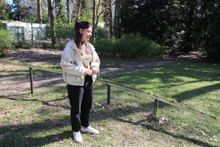 Valeria Castaño.