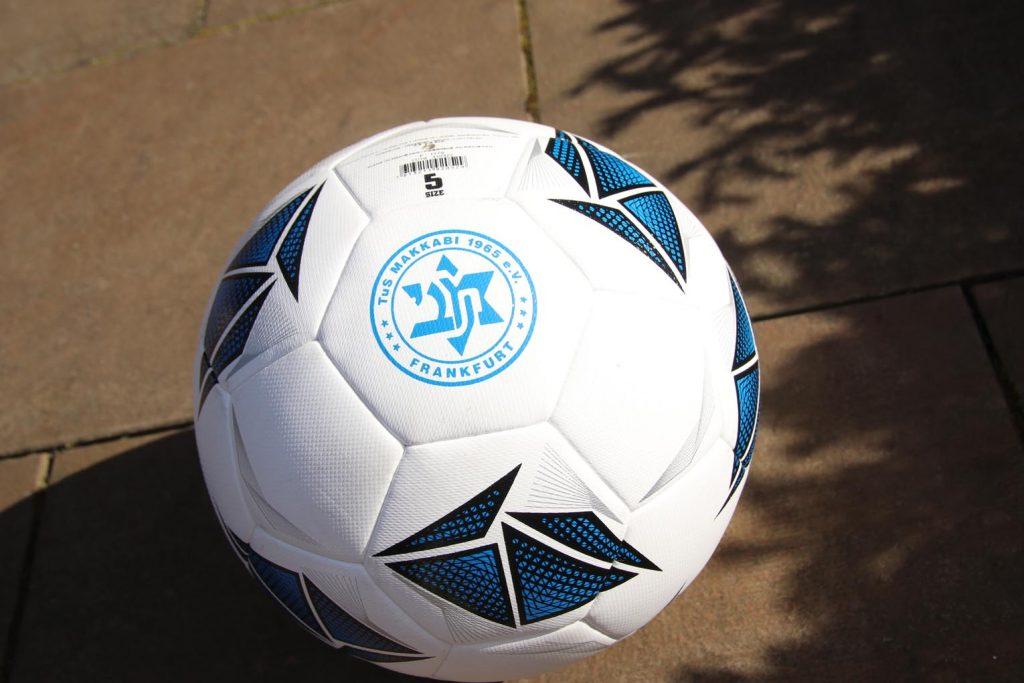 Schon 1965 wurde die TuS Makkabi in Frankfurt gegründet.