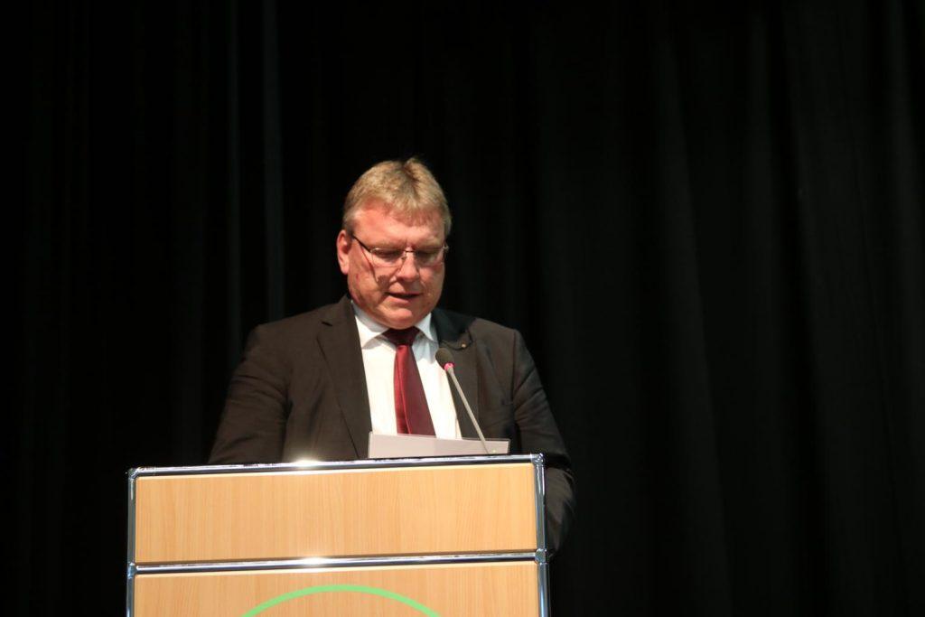 Dr. Gerd Brücks